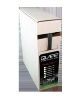 QVHSB19BK 19mm Black Heatshrink Dispenser