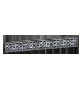 LEDB126C 126W 20″ LED Light Bar – Combo Beam