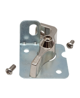 QV24505 Silver Isolator Lever Lockouts