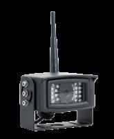 QVCM86W Heavy Duty CCD Colour Reverse Camera