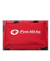FM40 53 Piece First Aid Kit