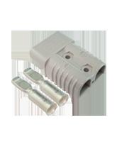 QVSY120 120A Grey Anderson Plug