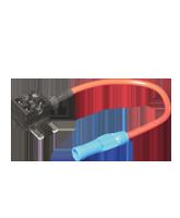 QVFHL200 'Add A Circuit' Low Profile Mini Fuse Holder