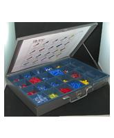 KITTML Premium Crimp Terminal Kit