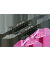 QVLR12/2 12V Twin LED Load Resistor – Bulk