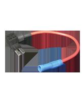 QVFHC200 'Add A Circuit' Micro 2 Blade Fuse Holder