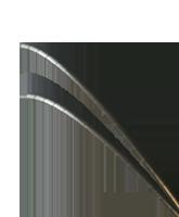 CTC-6B/10 Black Spiral Wrap 6mm O.D
