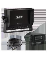 QVCMN7HD 7″ HD Reverse Camera Kit