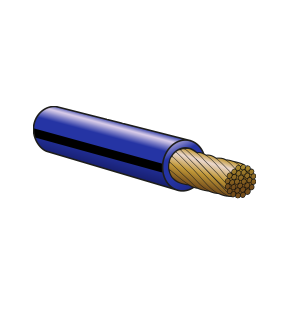 singletracecable-blueblack
