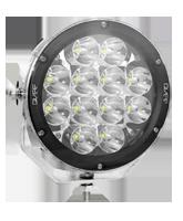 QVSL7601 60W High Powered LED Spotlight – Spot Beam