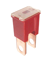 QVBTF050 50A Male Plug-In Fusible Link